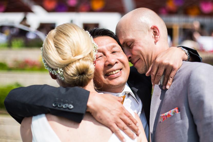 Hochzeit - Gratulation Haus am Habsberg Velburg