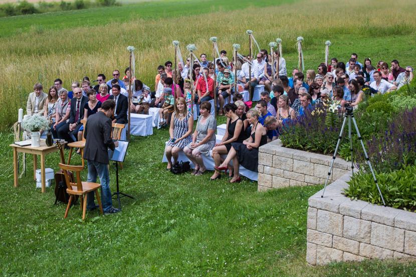 Hochzeit - Freie Trauung Haus am Habsberg Velburg