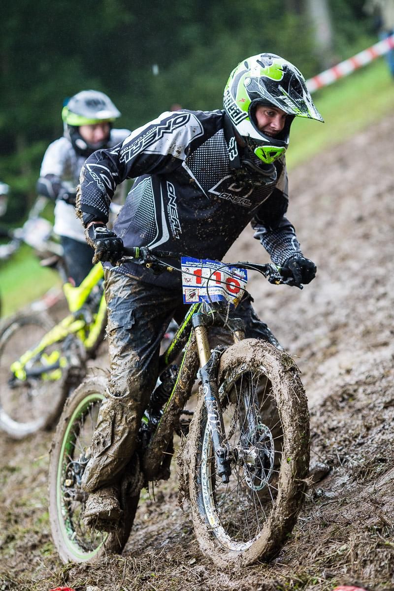 Sportfotograf Bayerische Downhillmeisterschaft Bikepark Osternohe Nürnberg