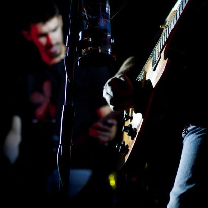 Rockwerk - Live Uffenheim - Konzert Fetenhits Herrnberchtheim 2012