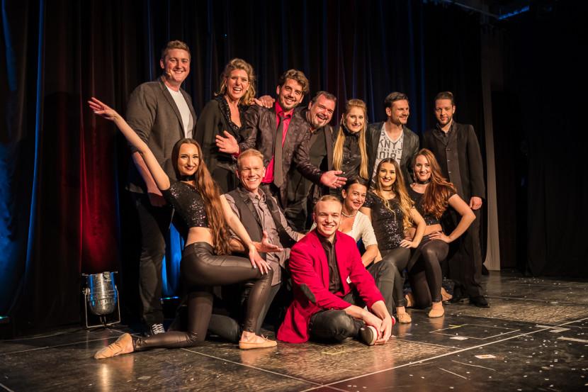 Franken staunt Zauber Gala südpunkt Nürnberg Kleinkunst Festival Fotograf