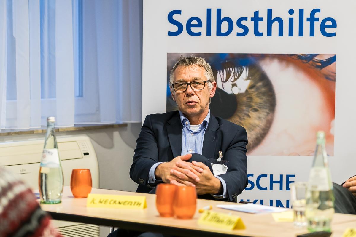 Fotoreportage Vortrag Podiumsdiskussion Vortrag Selbsthilfe Hotel Nürnberg Fotograf Jürgen Klieber