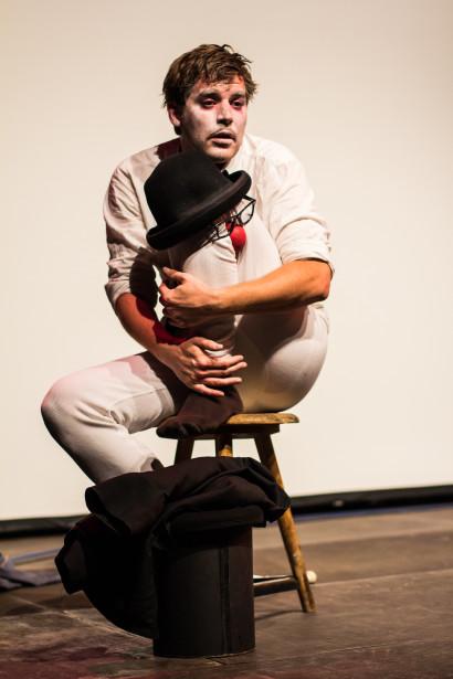 Matthias Romir - Das Leben ist … (Kurzgeschichten) - ZirkArt Festival Forchheim 2012