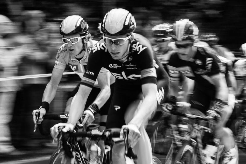 Radrennen - Altstadtrennen Nürnberg 2014